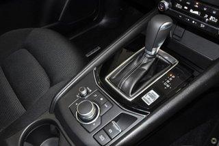 2021 Mazda CX-5 KF2W7A Maxx SKYACTIV-Drive FWD Sport Grey 6 Speed Sports Automatic Wagon.