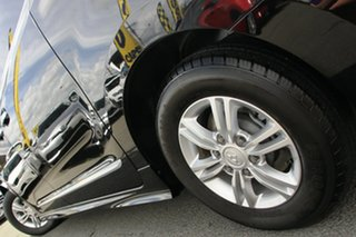 2019 LDV G10 SV7A Executive Obsidian Black 6 Speed Sports Automatic Wagon