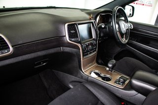 2014 Jeep Grand Cherokee WK MY14 Laredo (4x4) 8 Speed Automatic Wagon