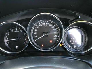 2012 Mazda CX-5 KE1071 Maxx SKYACTIV-Drive Sport Grey 6 Speed Sports Automatic Wagon