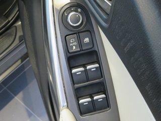 2017 Mazda 6 Atenza SKYACTIV-Drive Sedan
