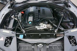 2009 BMW 7 Series F01 740i Steptronic Black 6 Speed Sports Automatic Sedan