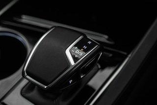 2019 Volkswagen Touareg CR MY19 190TDI Tiptronic 4MOTION Launch Edition White 8 Speed