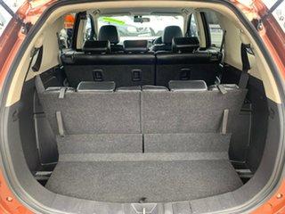 2012 Mitsubishi Outlander ZJ Aspire (4x4) Bronze 6 Speed Automatic Wagon