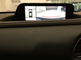 2020 Mazda CX-30 DM4WLA X20 SKYACTIV-Drive i-ACTIV AWD Astina Snowflake White 6 Speed