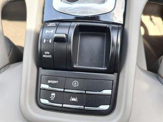 2014 Porsche Cayenne 92A MY14 Diesel Tiptronic Grey 8 Speed Sports Automatic Wagon