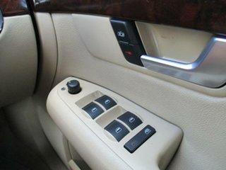 2006 Audi A4 B7 Multitronic Beige 7 Speed Constant Variable Sedan