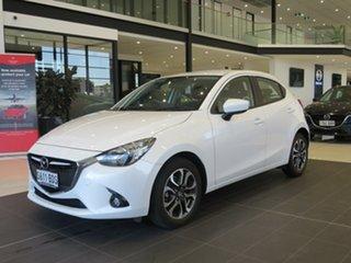 2014 Mazda 2 Genki SKYACTIV-MT Hatchback.