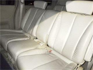 2004 Nissan Elgrand E51 Rider S Silver Automatic Wagon