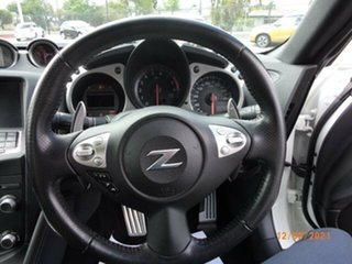 2014 Nissan 370Z Z34 MY15 7 Speed Automatic Coupe