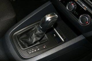 2016 Volkswagen Jetta 1KM MY17 118 TSI Trendline White 7 Speed Auto Direct Shift Sedan
