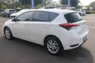 2015 Toyota Corolla ZRE182R Ascent Sport S-CVT Blizzard 7 Speed Constant Variable Hatchback