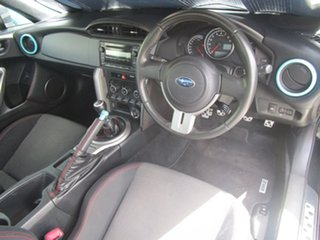 2014 Subaru BRZ Z1 MY14 Black 6 Speed Manual Coupe