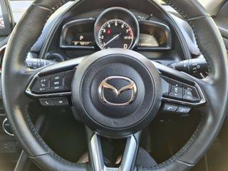 2018 Mazda CX-3 DK4W7A Akari SKYACTIV-Drive i-ACTIV AWD Grey 6 Speed Sports Automatic Wagon