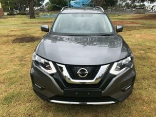 2020 Nissan X-Trail T32 Series 2 ST-L (2WD) (5Yr) Grey Continuous Variable Wagon.