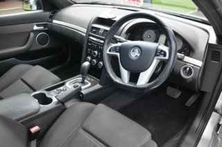 2008 Holden Commodore VE MY09.5 SS Silver 6 Speed Automatic Utility