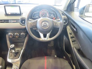 2014 Mazda 2 Genki SKYACTIV-MT Hatchback