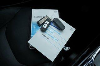2017 Mazda CX-9 MY16 GT (FWD) Silver 6 Speed Automatic Wagon