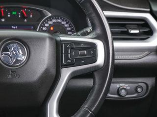 2019 Holden Acadia AC MY19 LTZ (2WD) White 9 Speed Automatic Wagon