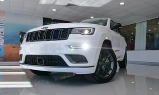 Grand Cherokee S-LIMITED 4x4 3.0L CRD 8Spd Auto.