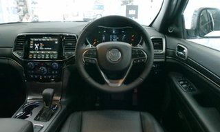 Grand Cherokee S-LIMITED 4x4 5.7L 8Spd Auto Wagon.