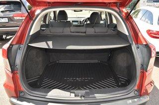 2019 Honda HR-V MY19 VTi Red 1 Speed Constant Variable Hatchback