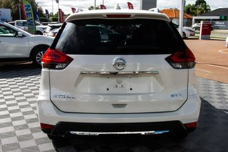 2019 Nissan X-Trail T32 Series II ST-L X-tronic 2WD Ivory Pearl 7 Speed Constant Variable Wagon.