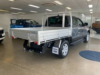 2021 Ford Ranger PX MkIII 2021.25MY XLT Double Cab Meteor Grey 6 Speed Sports Automatic