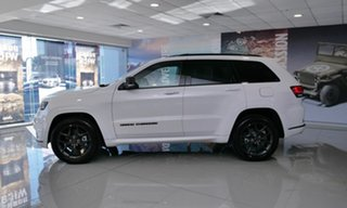 Grand Cherokee S-LIMITED 4x4 3.0L CRD 8Spd Auto