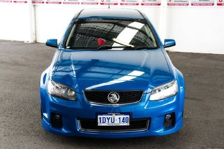 2012 Holden Commodore VE II MY12 SS 6 Speed Automatic Sportswagon.