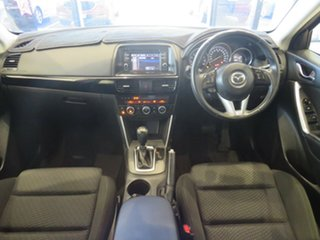 2014 Mazda CX-5 Maxx SKYACTIV-Drive Sport Wagon