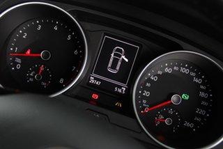 2017 Volkswagen Tiguan 5N MY18 110TSI DSG 2WD Trendline Black 6 Speed Sports Automatic Dual Clutch