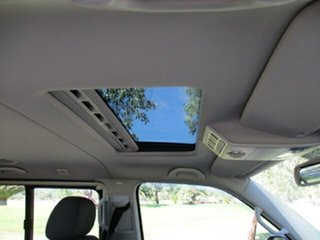 2007 Volkswagen Multivan T5 Comfortline Silver 6 Speed Sports Automatic Wagon