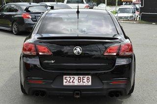 2013 Holden Commodore VF SS-V Black 6 Speed Automatic Sedan