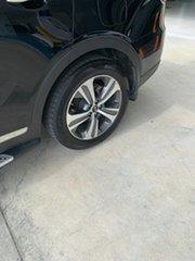 2019 Kia Sorento UM MY19 GT-Line AWD Aurora Black 8 Speed Sports Automatic Wagon