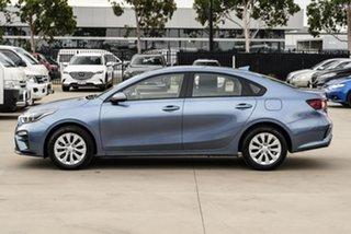 2019 Kia Cerato BD MY20 S Blue 6 Speed Sports Automatic Sedan