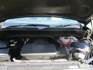 2021 Chevrolet Silverado Shadow Grey Utility