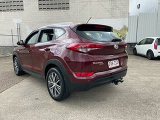 2016 Hyundai Tucson TL Active X (FWD) Red 6 Speed Automatic Wagon