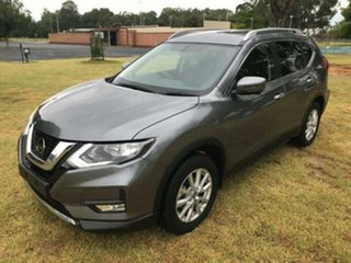2020 Nissan X-Trail T32 Series 2 ST-L (2WD) (5Yr) Grey Continuous Variable Wagon
