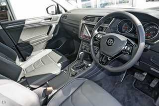 2020 Volkswagen Tiguan 5N MY21 140TDI Highline DSG 4MOTION Allspace Grey 7 Speed