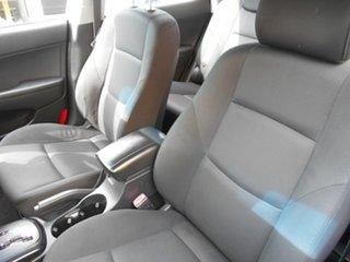 2011 Hyundai i30 FD MY11 SLX Silver 4 Speed Automatic Hatchback