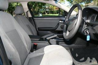 2013 Holden Commodore VE II MY12.5 Omega Sportwagon Blue 6 Speed Sports Automatic Wagon