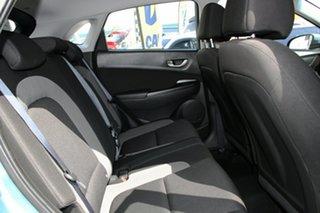 2019 Hyundai Kona OS.2 MY19 Go 2WD Ceramic Blue 6 Speed Sports Automatic Wagon
