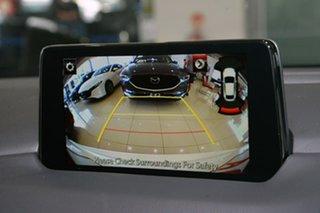 2021 Mazda CX-5 KF4W2A Touring SKYACTIV-Drive i-ACTIV AWD White 6 Speed Sports Automatic Wagon