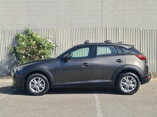 2016 Mazda CX-3 DK4W7A Maxx SKYACTIV-Drive i-ACTIV AWD Bronze 6 Speed Sports Automatic Wagon