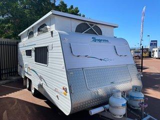 2004 Supreme Spirit Caravan