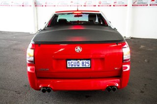 2008 Holden Commodore VE SS-V 6 Speed Manual Utility