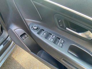 2011 Volkswagen EOS 1F MY12 155TSI DSG Metallic Grey 6 Speed Sports Automatic Dual Clutch