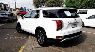 LX2.V1 Palisade 2.2 TDsl Auto 8spd AWD Wagon
