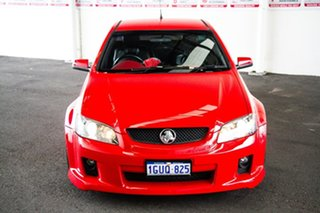 2008 Holden Commodore VE SS-V 6 Speed Manual Utility.